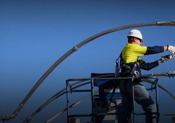 Локализиране, откриване и отстраняване на кабелни повреди